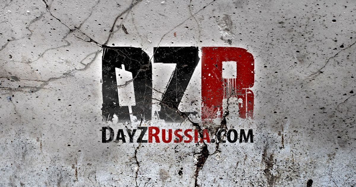 dayzrussia.com